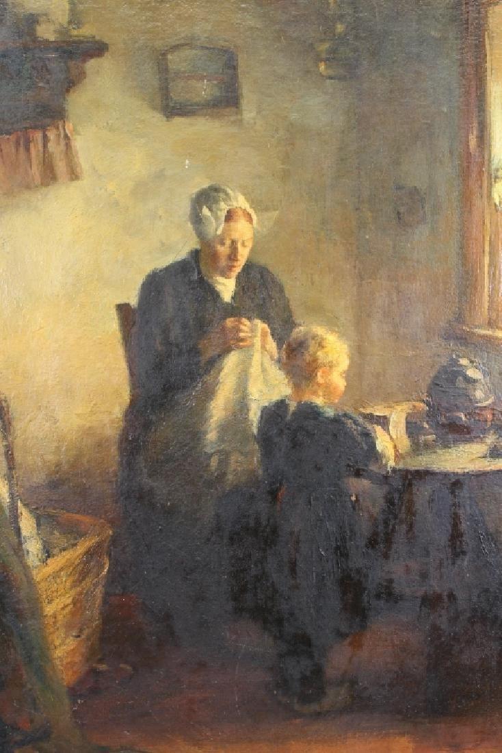 Lammert van der Tonge (1871 - 1937), Christie's - 2