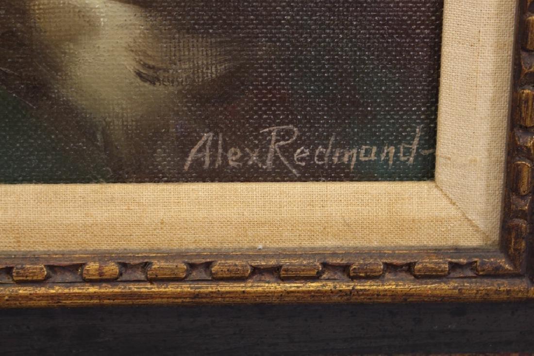 Alex Redmond (New York 1902 - 1975) - 3