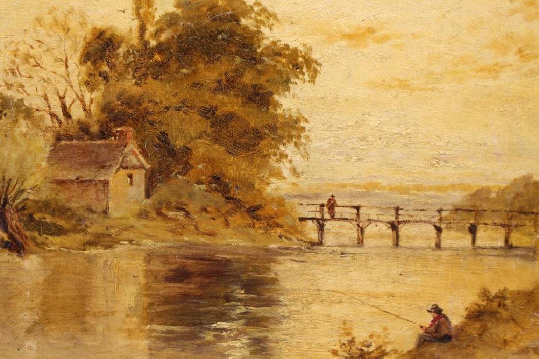 """Broxbourne on the Lea"" Appleford - 2"