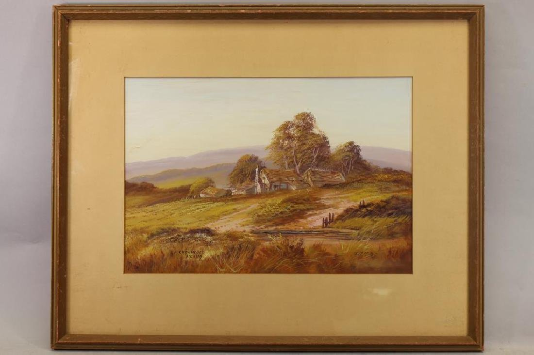 "Jameson, ""A Cotswald Farm"""