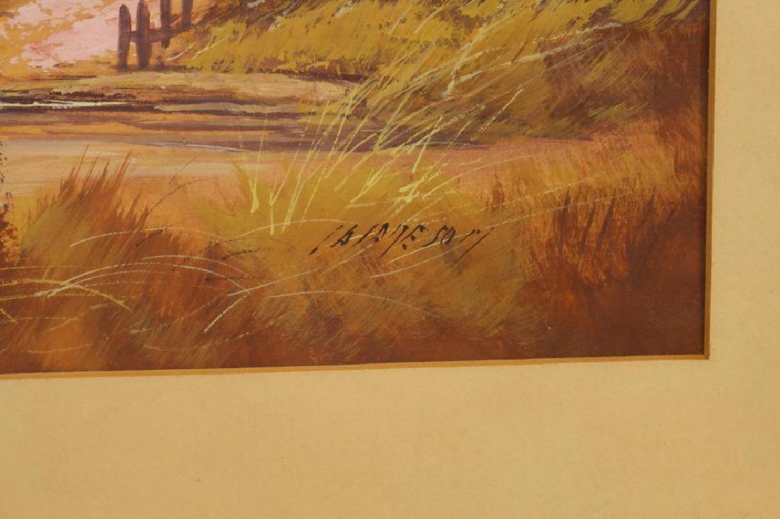 "Jameson, ""A Cotswald Farm"" - 4"