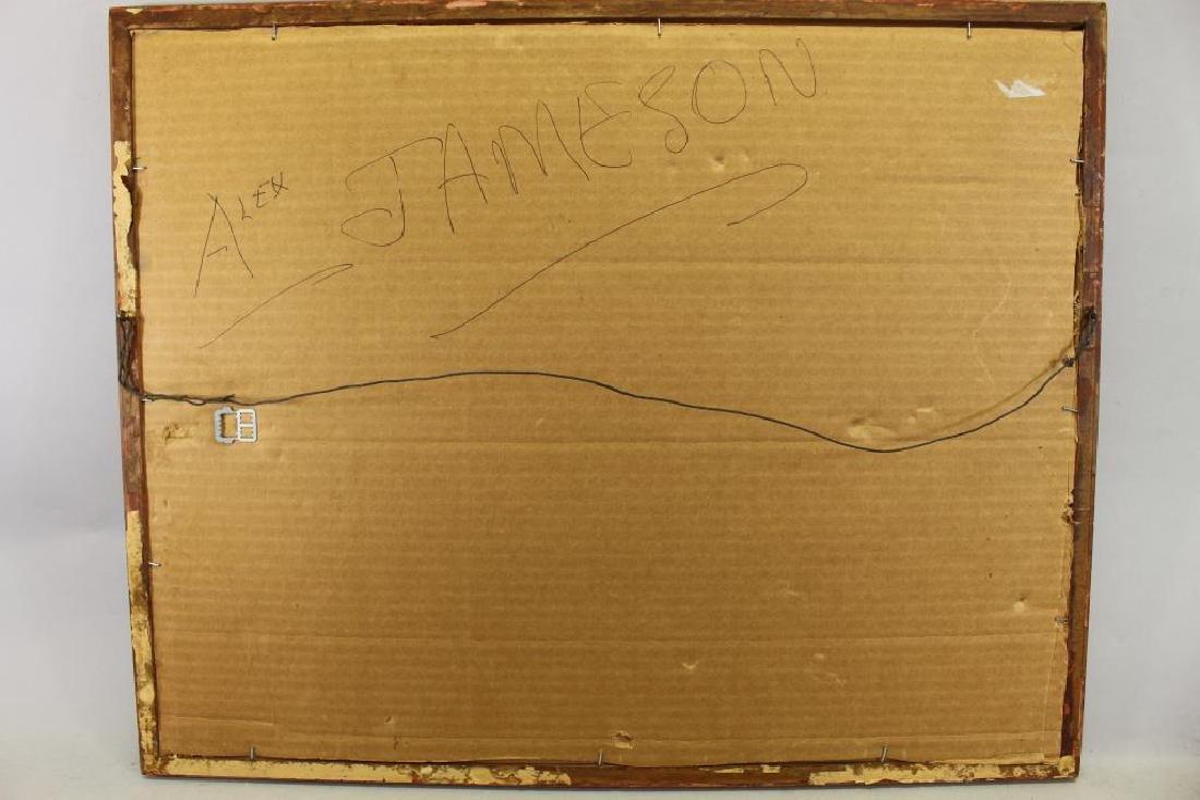"Jameson, ""A Cotswald Farm"" - 5"