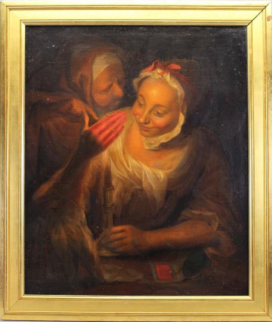 John Theodore Heins (1697 - 1756) Ex Christie's