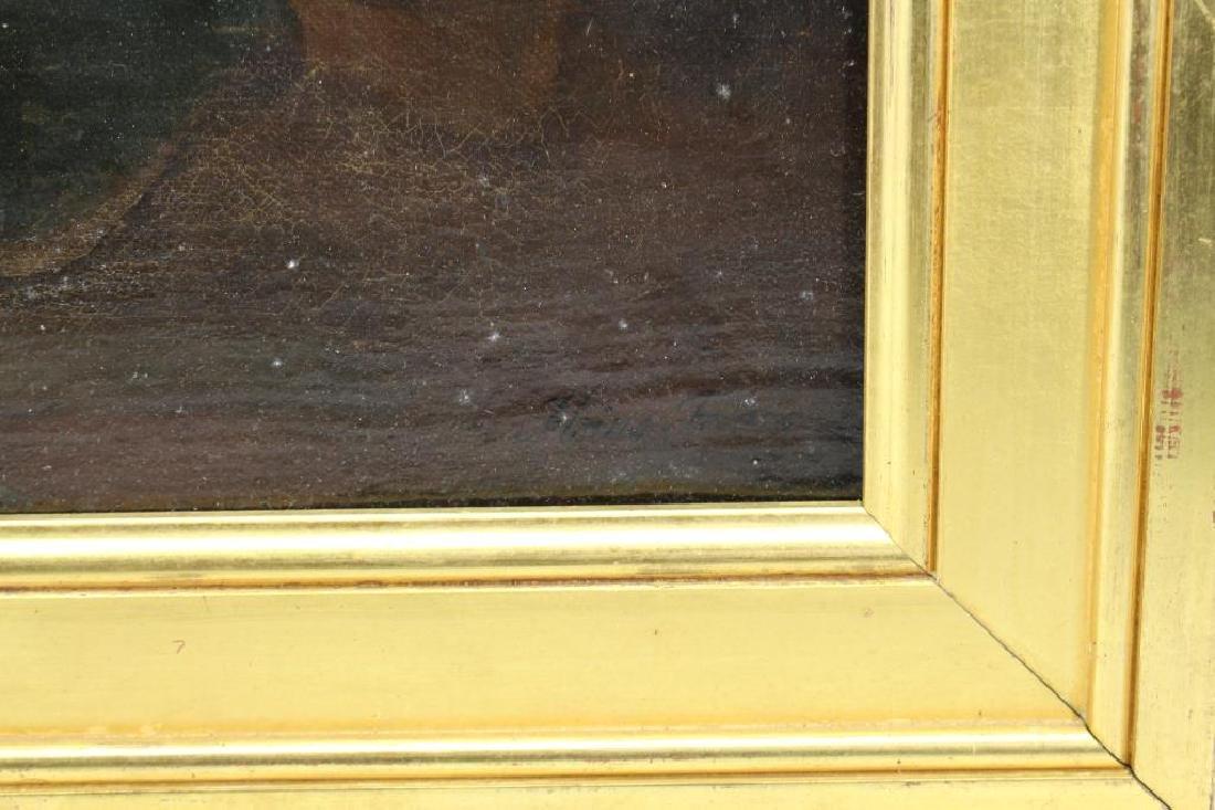 John Theodore Heins (1697 - 1756) Ex Christie's - 3