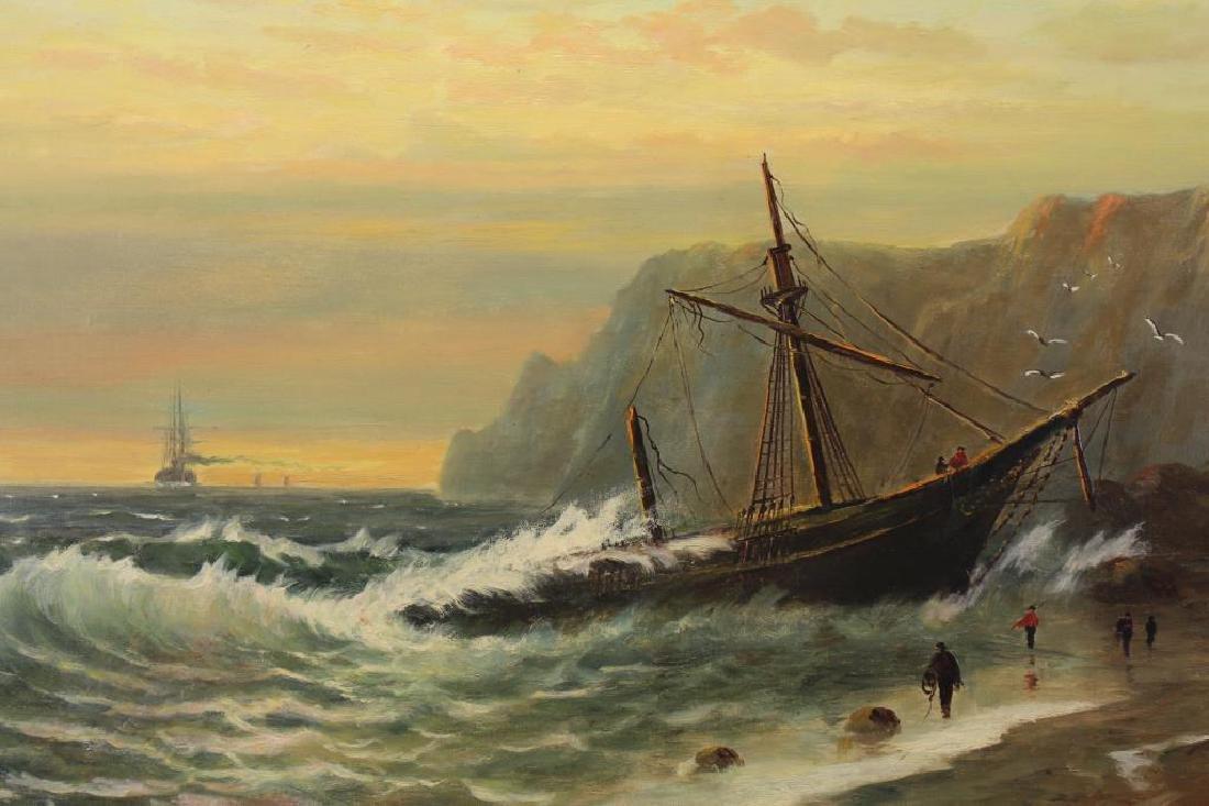 Wesley Elbridge Webber (American, 1841 - 1914) - 2