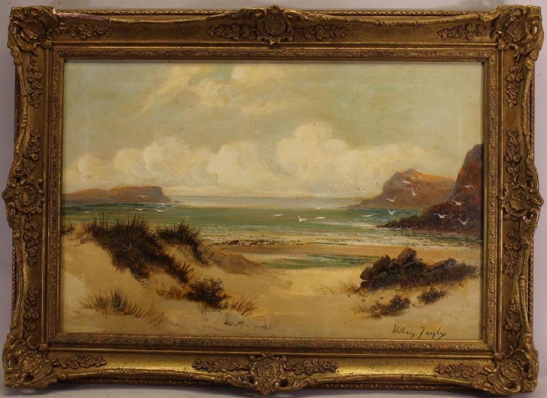 William Langley (UK, 1852 - 1922)