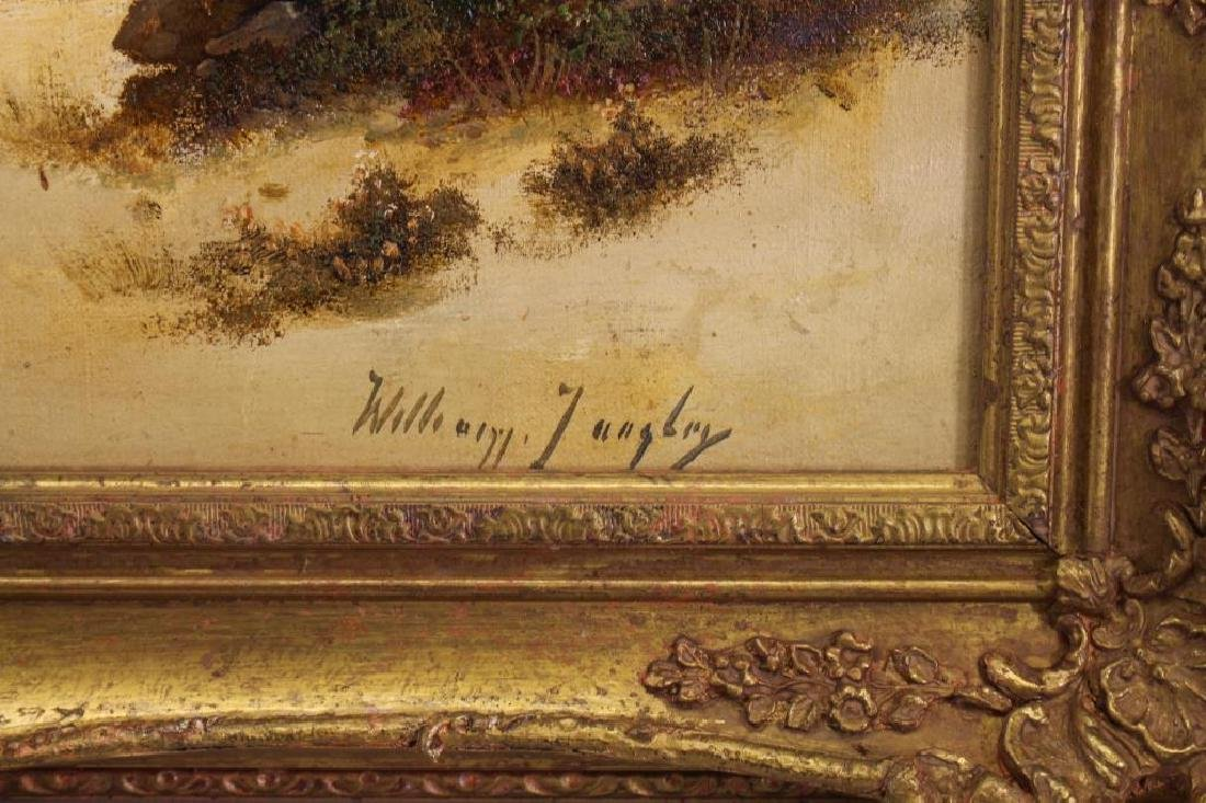 William Langley (UK, 1852 - 1922) - 2