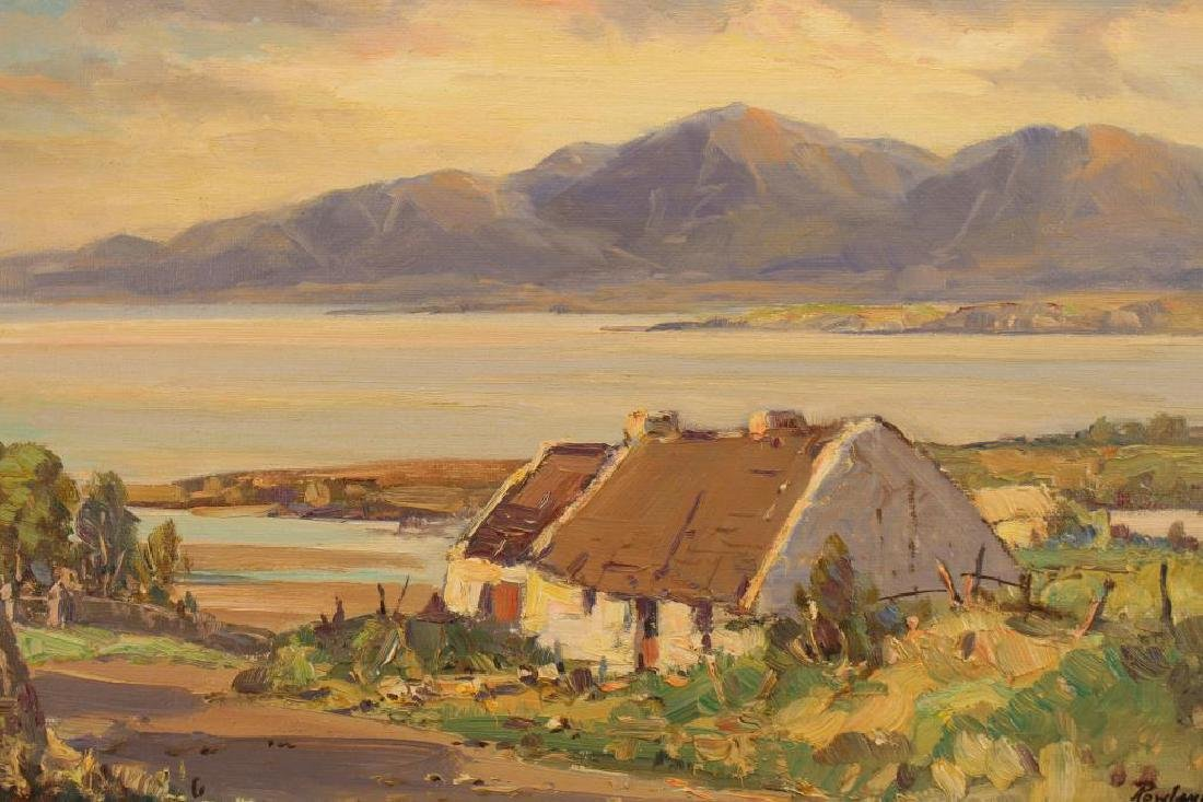 Rowland Hill (UK, Ireland, 1915 - 1979) - 2