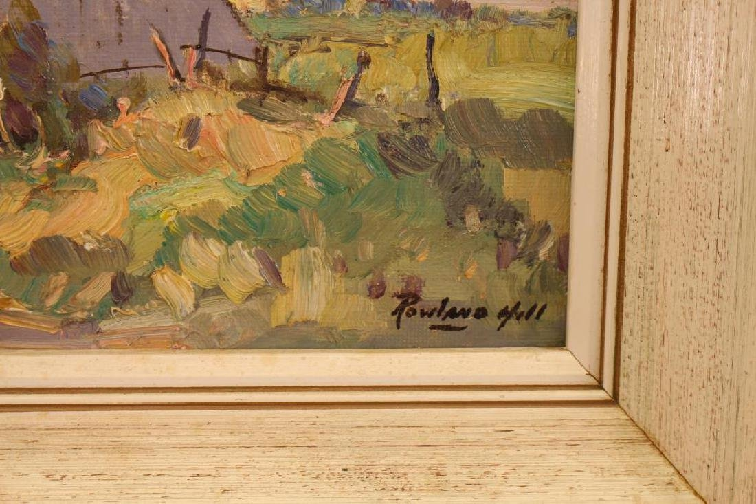 Rowland Hill (UK, Ireland, 1915 - 1979) - 3