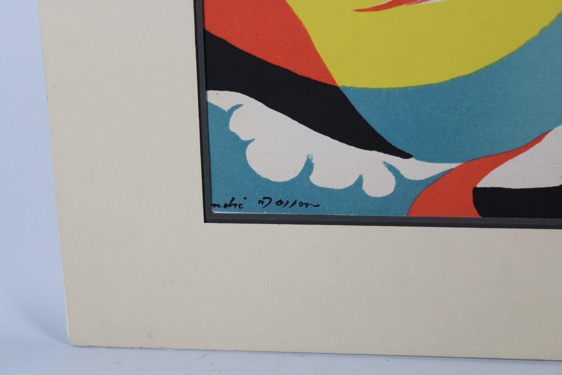 Andre Masson  (1896 - 1987) Lithograph - 2