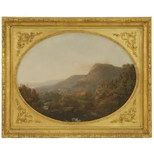 William Louis Sonntag Sr (1822 - 1900) Adirondacks