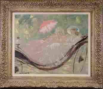 Louis Icart (New York, France, 1888 - 1950)