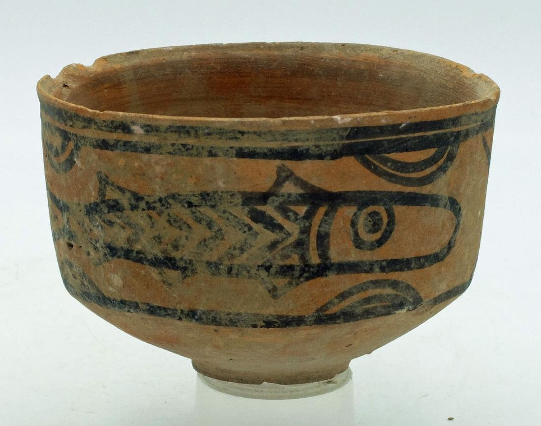 Nal Culture Bowl - Indus Valley - ca. 2900-2500 BC