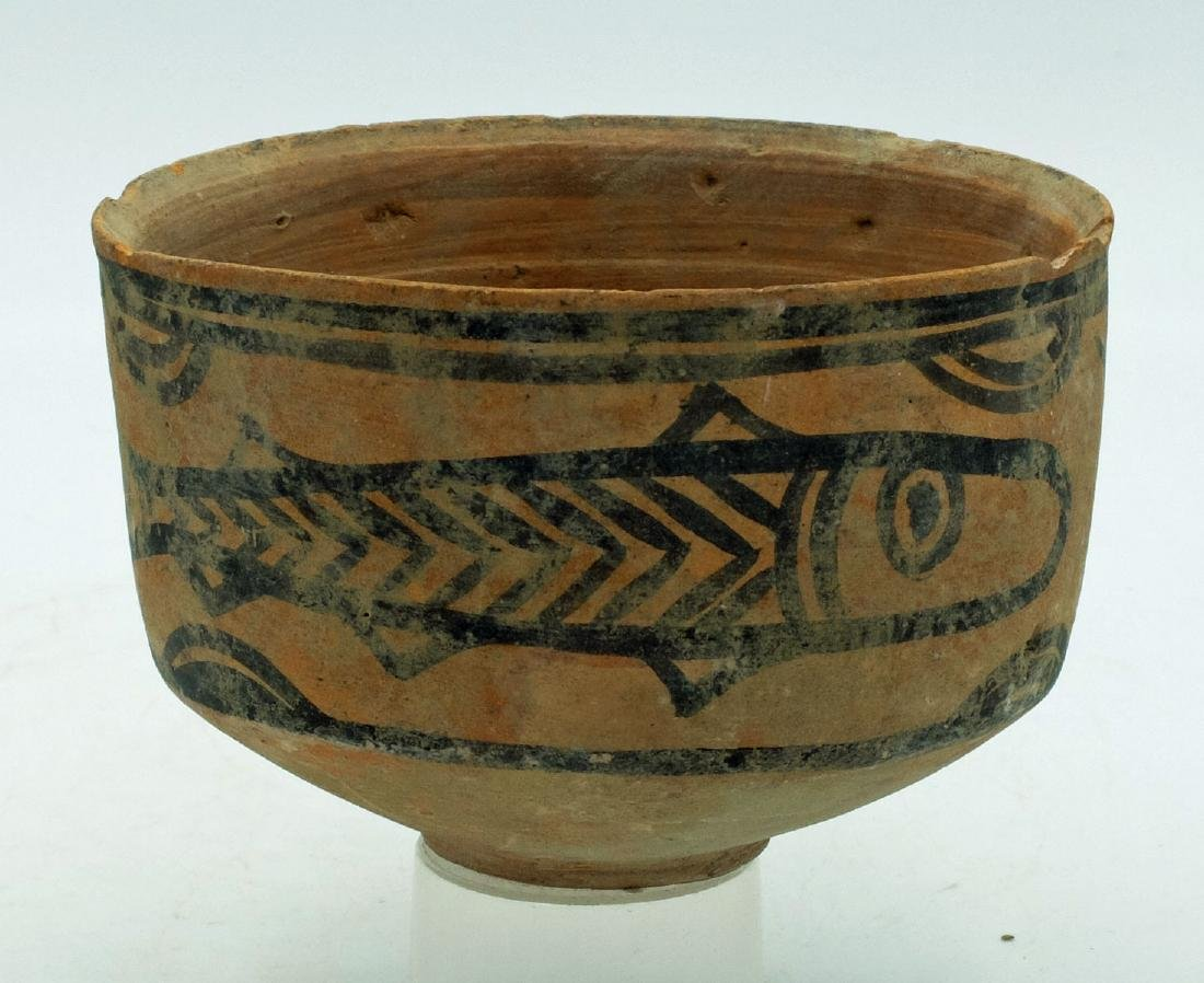 Nal Culture Bowl - Indus Valley - ca. 2900-2500 BC - 2