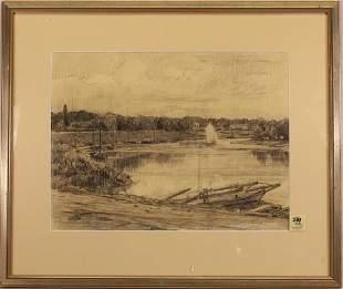 Nicolaes Nicolaas Van Der Waay 1855 1936