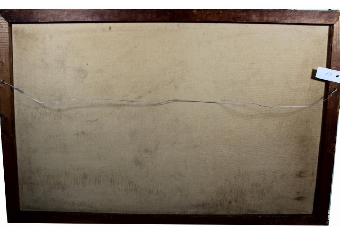 Augustus Lavinci Williams, Clipper Ship Painting - 4