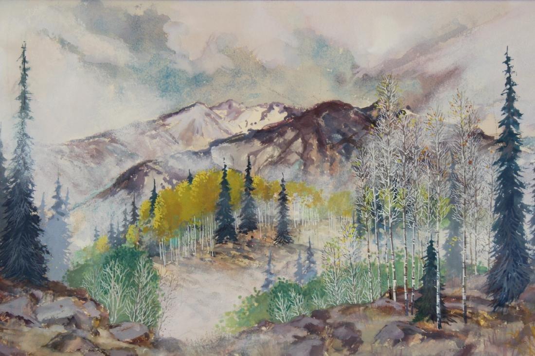 Sam Smith (New Mexico, born 1918) - 2