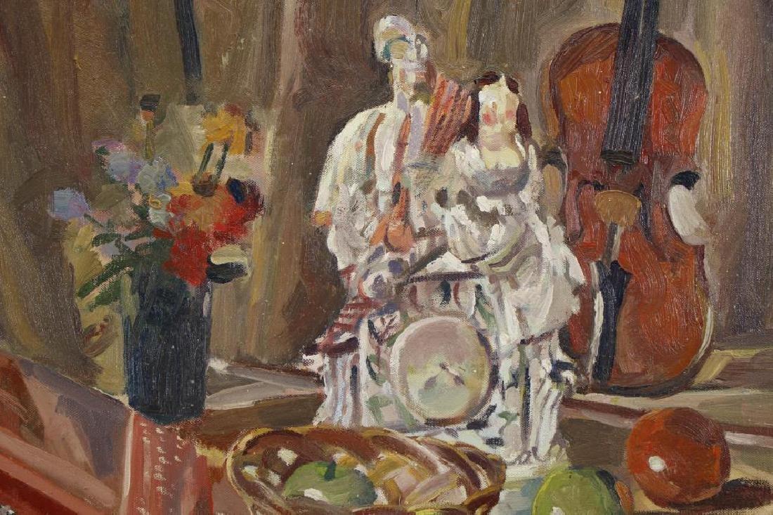 Montague Leder (c. 1900 - 1972) - 2