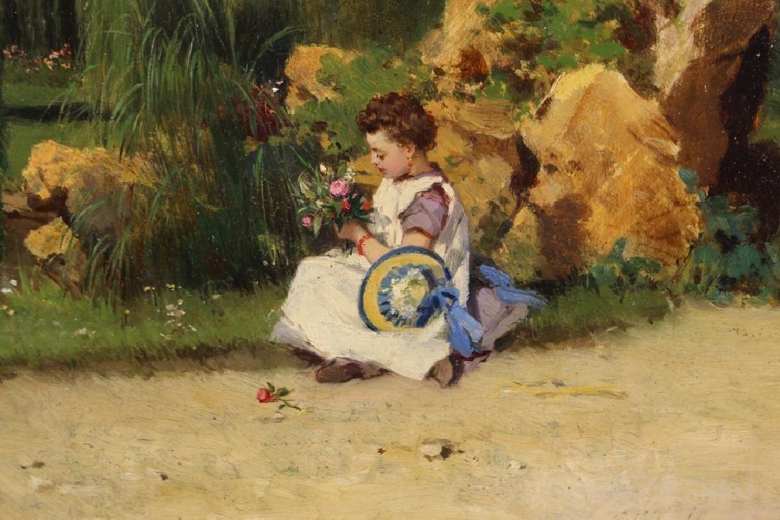 Willem Johannes Martens (Netherlands,1838 - 1895) - 2
