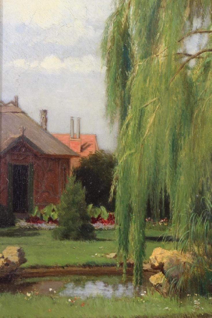 Willem Johannes Martens (Netherlands,1838 - 1895) - 3