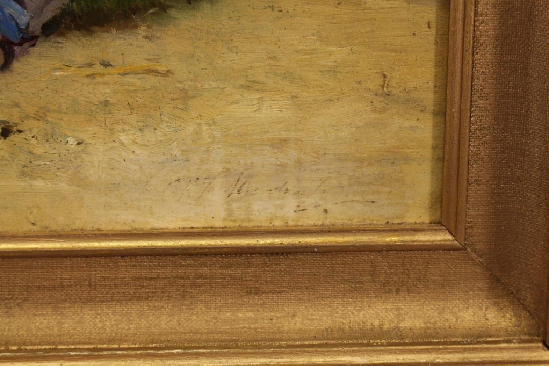 Willem Johannes Martens (Netherlands,1838 - 1895) - 4