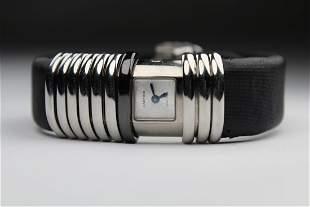 Cartier Titanium Declaration Womens Wristwatch