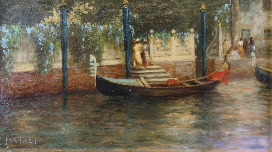 Renato Natali (Italy, 1883 - 1979) Venice - 2