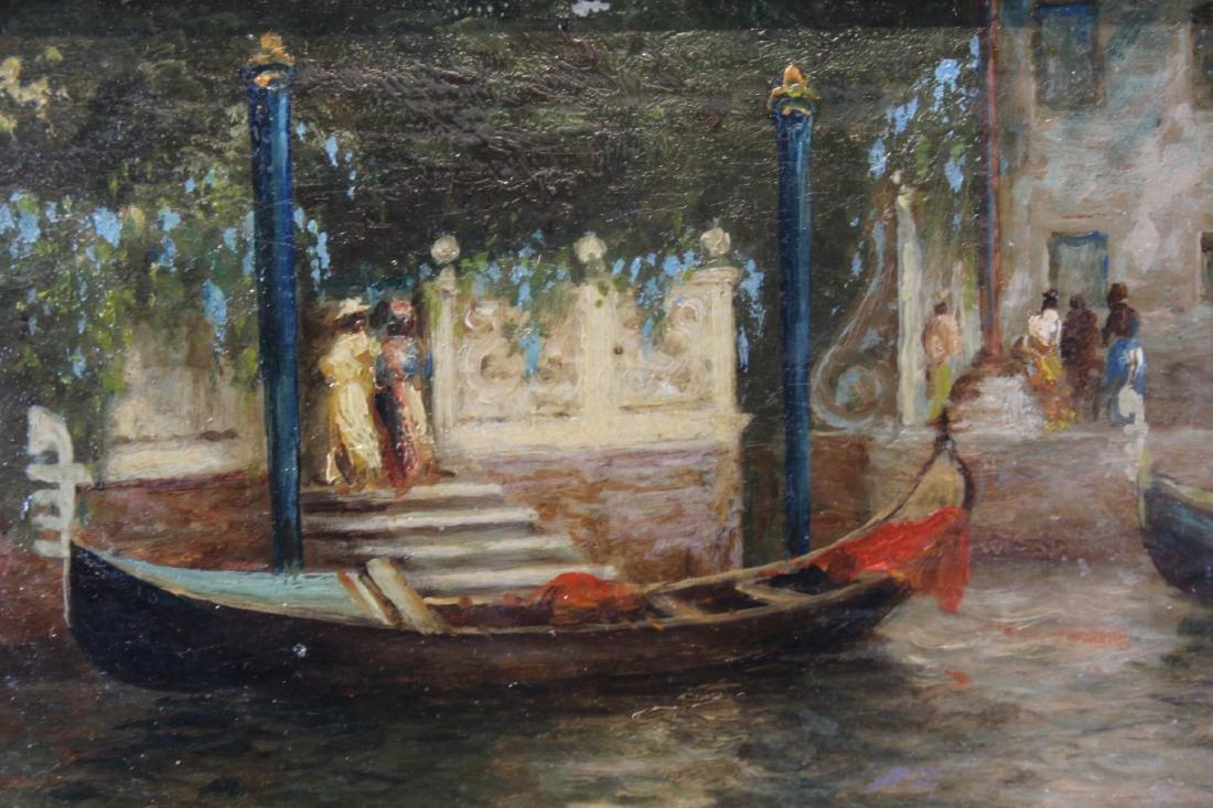 Renato Natali (Italy, 1883 - 1979) Venice - 3