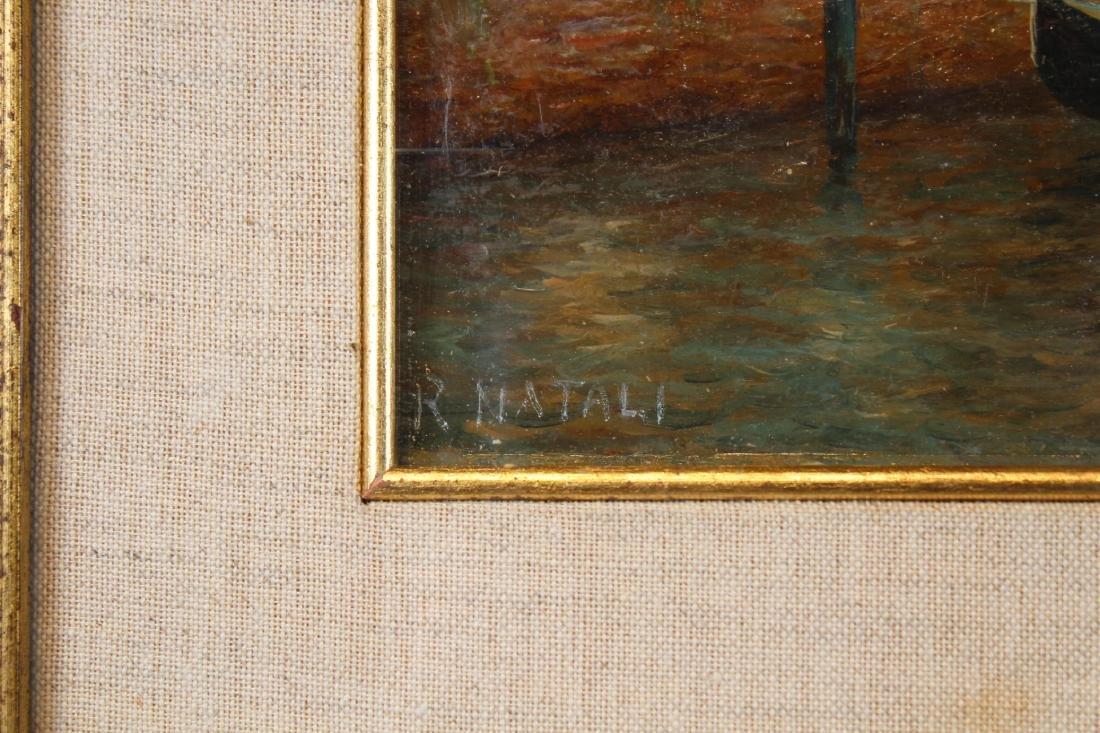 Renato Natali (Italy, 1883 - 1979) Venice - 4