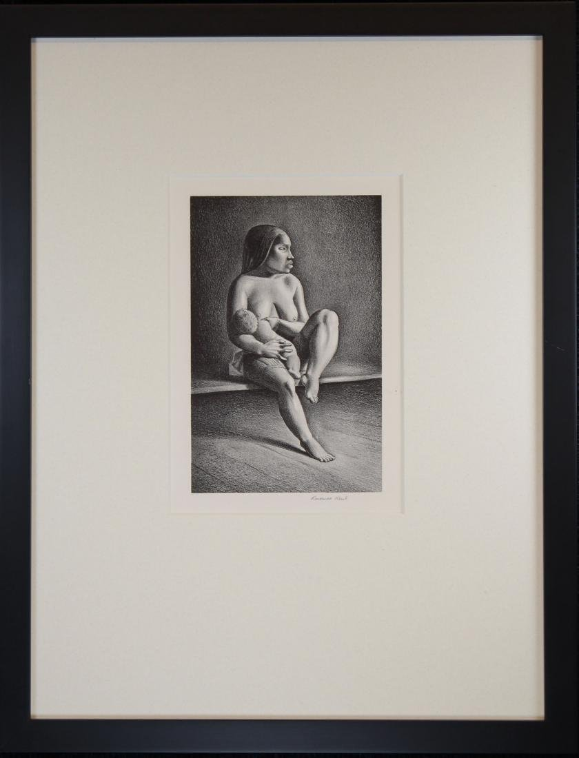 Rockwell Kent (New York, 1882-1971)