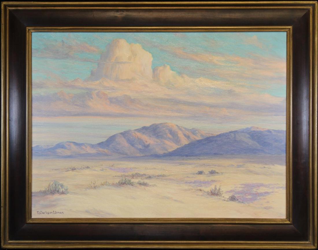 Roi Clarkson Colman (American, 1884-1945)