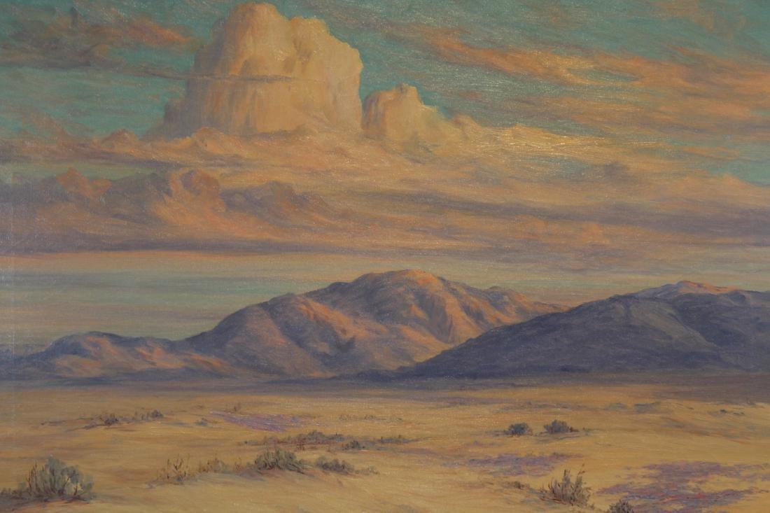 Roi Clarkson Colman (American, 1884-1945) - 2