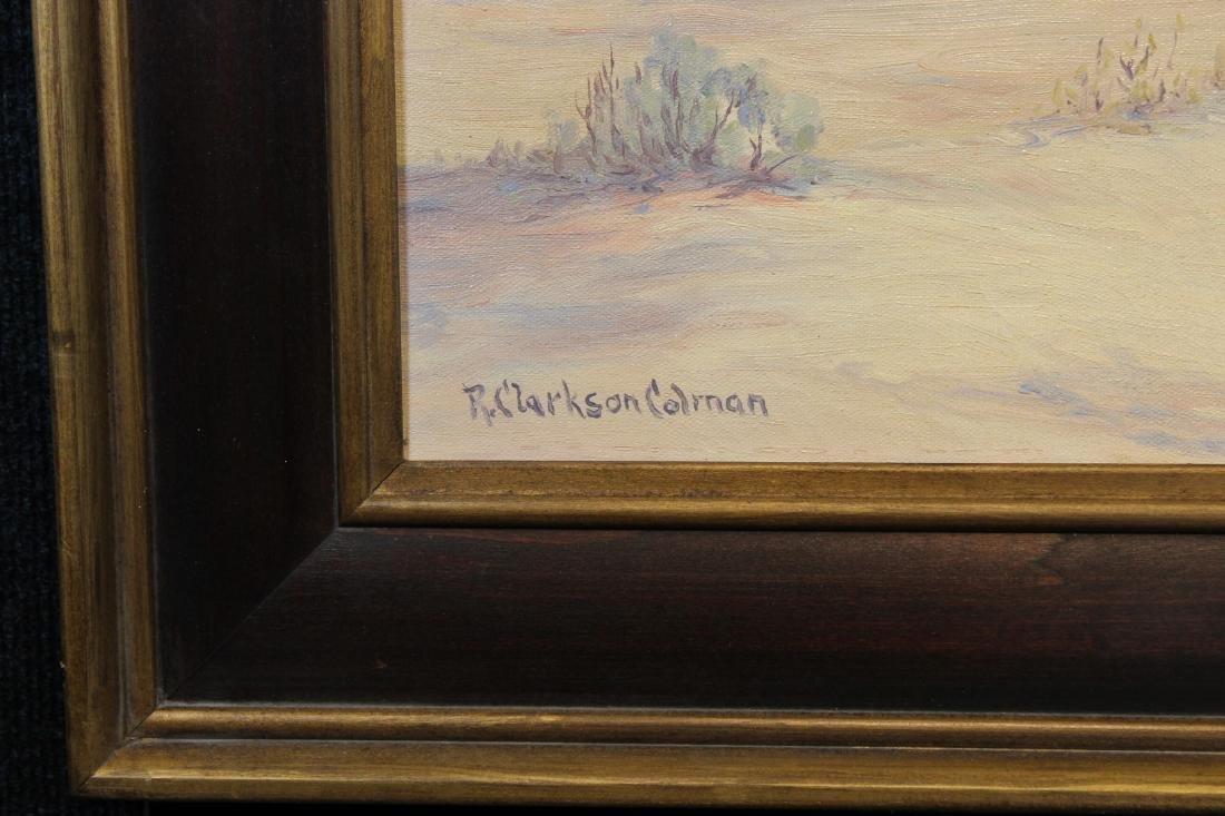 Roi Clarkson Colman (American, 1884-1945) - 3