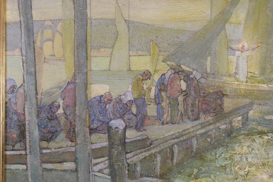 Richard Edward Miller (American 1875-1943) - 3