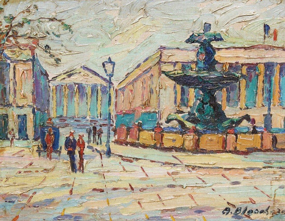 Antoine Blanchard  (c.1910 - 1988) - 2