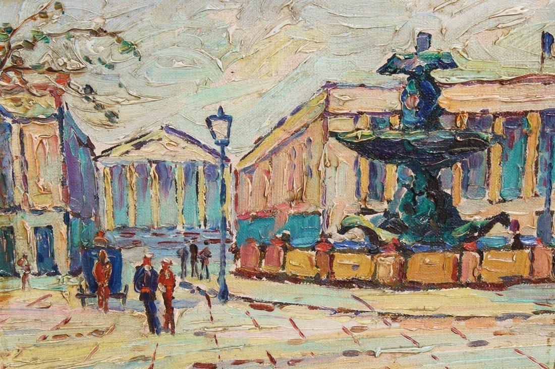 Antoine Blanchard  (c.1910 - 1988) - 3