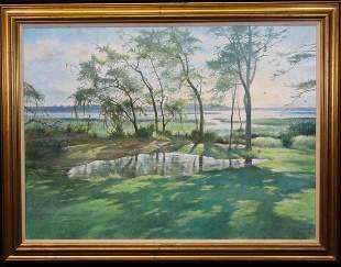 Harvey Whitney Kidder 1918 2001 New Day