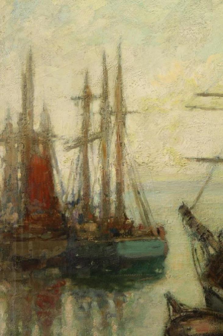 Paul Bernard King (NY, Pennsylvania,1867 - 1947) - 3