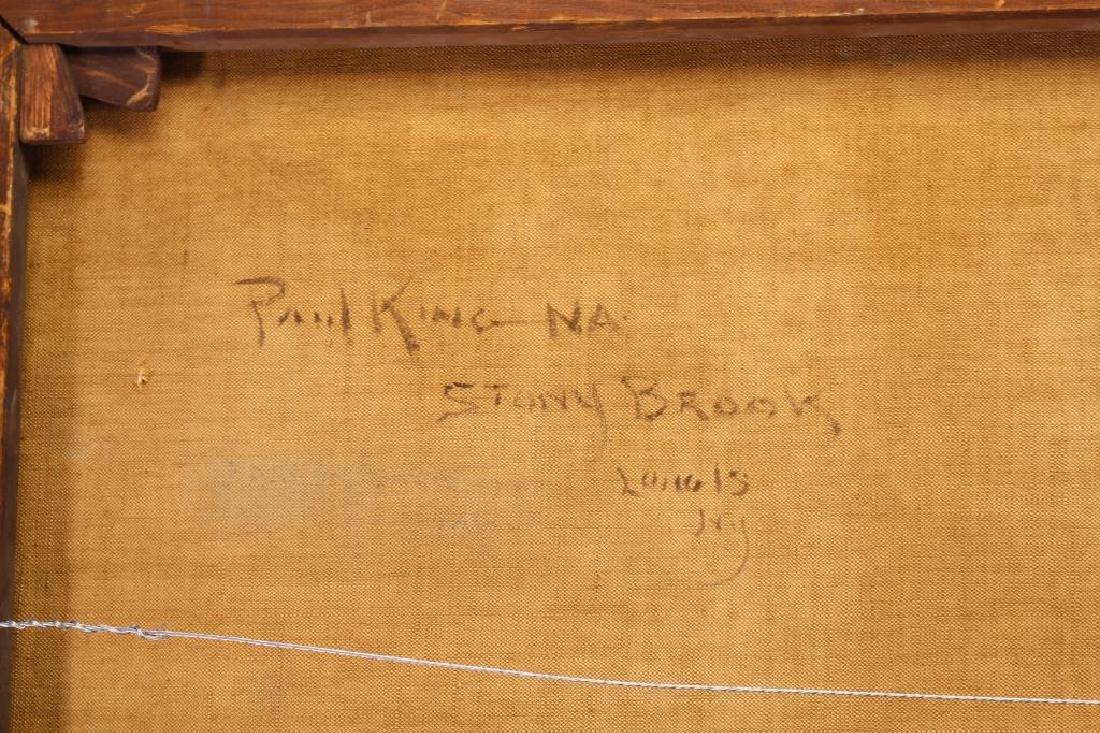 Paul Bernard King (NY, Pennsylvania,1867 - 1947) - 6