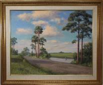 Albert E. Backus (Florida, 1906 - 1990)