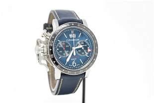 GRAHAM Chronofighter Vintage GMT Watch