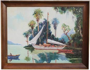 Harold Sleichter Etter (1911 - 1972)