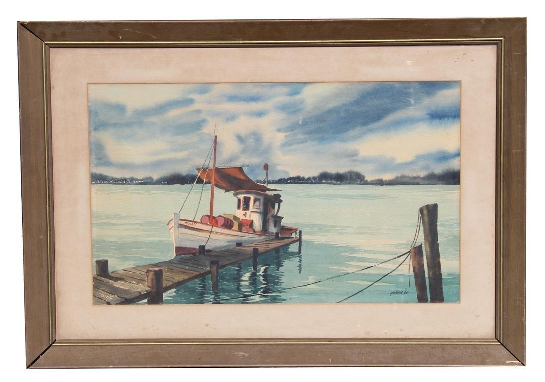 Rolland Harve Golden (Louisiana, born 1931)