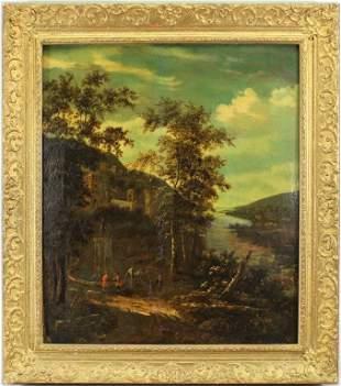 Attr. Dionys Verburgh (Netherlands,1655-1722)