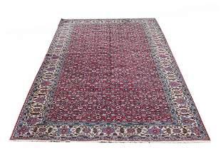 SemiAntique Handmade Persian Rug