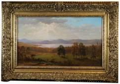 George Inness (1825 - 1894)