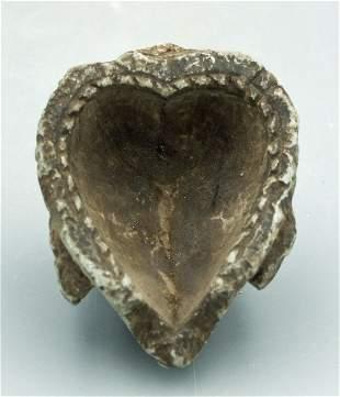 Gandharan Stone Oil Lamp - Indus Valley
