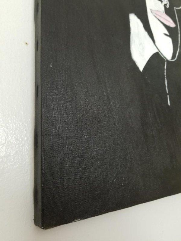 Contemporary Abstarct  Art Painting - 2