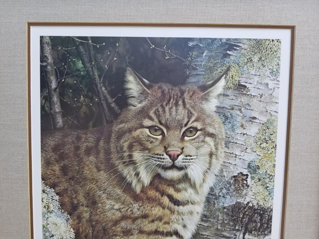 Carl Brenders Signed and Numbered Art Print - 2