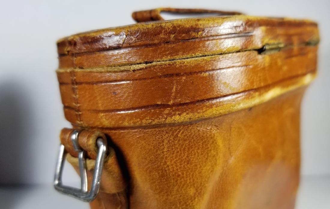 Vtg Jockey Club Paris Antique Opera Glasses Binoculars - 6